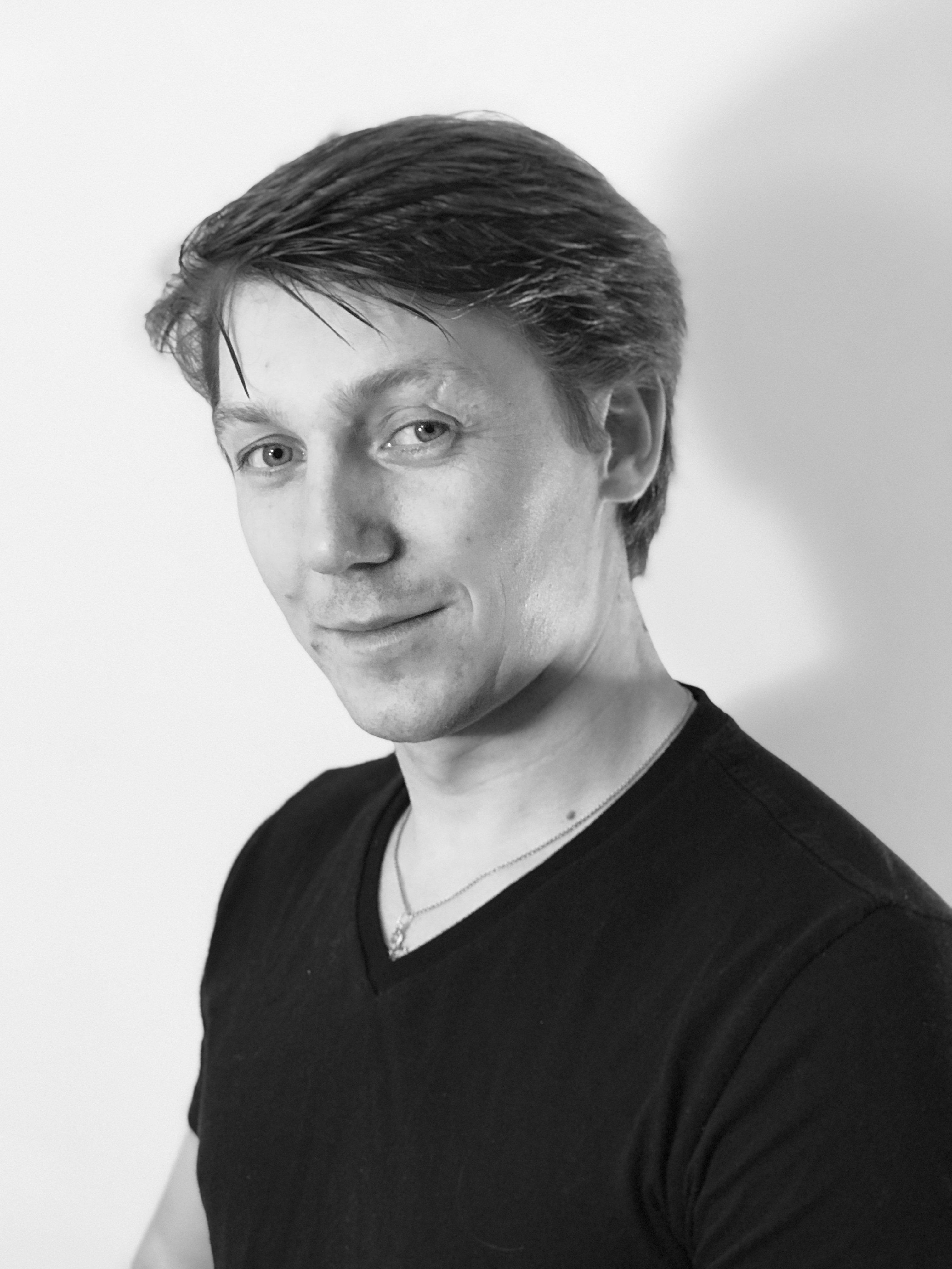Mr. Dmitriy Vistoropskiy