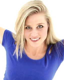 Miss Olivia Evers
